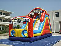 Dual Slide Challenge